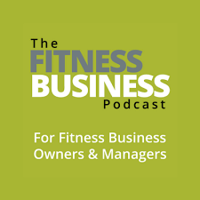 Teh Fitne the fitness business podcast professional development for fitness
