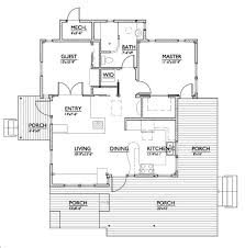 Square Meters To Square Feet by 5 Beautiful Small House Plans You Won U0027t Believe Are Under 1000