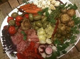 celebrating thanksgiving italian style