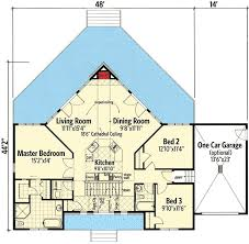 floor master bedroom house plans plan 90074pd dramatic windows window house and contemporary