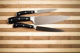 best way to sharpen kitchen knives the best way to keep your knives sharp reader s digest