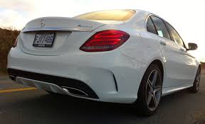 mercedes dealership inside capsule review 2015 mercedes benz c400 4matic the truth about cars