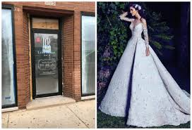 milwaukee wedding dress shops bridal shop opening on milwaukee across from family thrift in