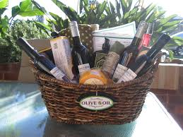 olive gift basket gift products my