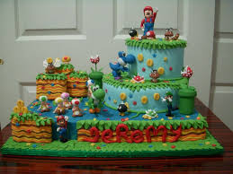 mario cake 108 best mario cakes images on mario party
