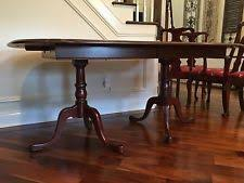 Pennsylvania House Furniture EBay - Pennsylvania house dining room set
