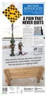 lexus enform saudi arabia red deer advocate december 22 2012 by black press issuu