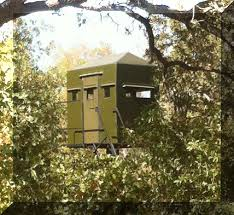 Turkey Blinds For Sale Texas Deer Stands Box Blinds Towers Feeders