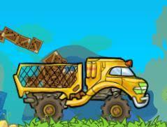 vrachtwagen spelletjes spellen truck games gratis spelen