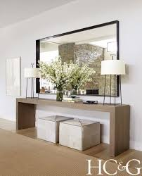 Entrance Tables And Mirrors 16 Best Vanity Images On Pinterest Mirrors Bedroom And