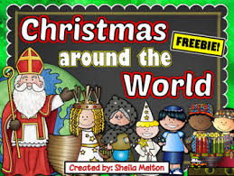 travel around the world with your students and learn how children