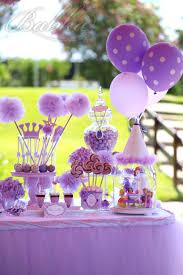 sofia the party ideas sofia princess party party decor event planner