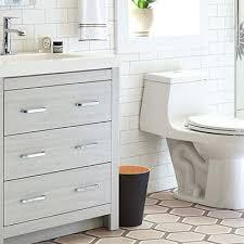 navy vanity blue bathroom storage shop all navy blue bathroom vanity cabinet