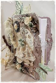 Books On Sewing Clothes 812 Best Altered Books Sewing Images On Pinterest