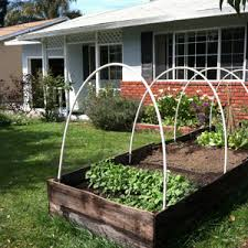 How To Install A Raised Garden Bed - build a raised garden bed cover