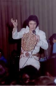 elvis presley concert at baltimore civic center 1977 ghosts of