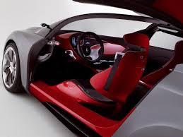 renault concept interior renault megane coupe concept car body design
