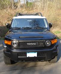 fj cruiser car my black fj u0026 first dip your car experience toyota fj cruiser forum