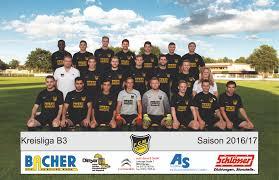 Linder Bad Saulgau Fc Mengen 2 Mannschaft Herren 2016 2017 Fupa