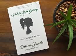 sparkly green earrings weekend read sparkly green earrings