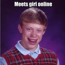 Ugly Guy Meme - dating fails meme cringeworthy know your meme
