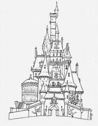 Disney Castle Coloring Pages Disney Coloring Pages Coloring Pages Castles
