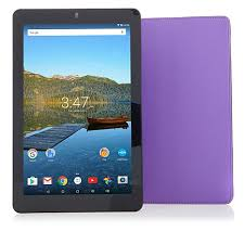 android tablet rca 10 1 hd ips android tablet with folio apps