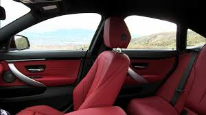 bmw 4 series gran coupe interior 2015 bmw 4 series gran coupe interior
