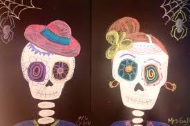Halloween Crafts For Classroom - 13 best halloween images on pinterest children drawings and