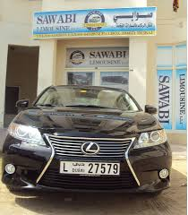 lexus dubai swabi limousine facebook