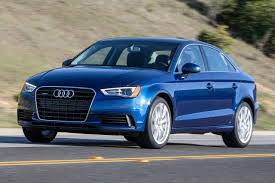 audi a3 turbo upgrade 2016 audi a3 pricing for sale edmunds