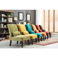 Impressive Design Modern Accent Chairs For Living Room Stunning
