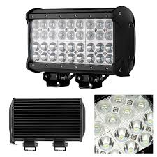 12 Volt Led Light Bulbs by Best Cree Led Light Bar Reviews For Off Road Truck