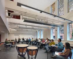 portland state university u2013 lincoln hall renovation bora