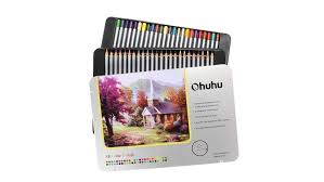 top 10 best colored pencils for drawing 2017 heavy com