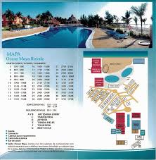 Map Of Playa Del Carmen Mexico by Sms Trips U0026 Travels Ocean Maya Royale For The 2nd Time Playa
