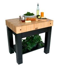 Maple Kitchen Island by Butcher Block Kitchen Island John Boos Islands