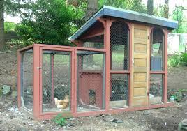 Backyard Chicken Coop Ideas Backyard Chicken Coop Backyard Chicken Coop In Winter Free