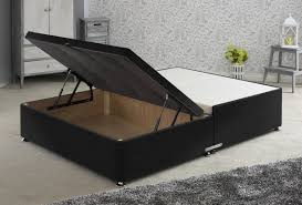 4ft Ottoman Storage Beds by Ottoman Beds With Free Delivery Anywhere In Ireland