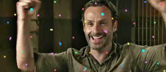 Walking Dead Happy Birthday Meme - happy birthday jessie soap chat