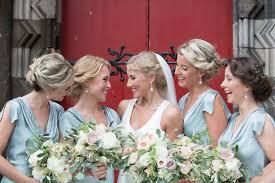 wedding dresses edinburgh an amanda wakeley gown for an summer garden themed