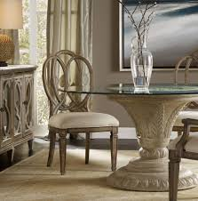 hooker furniture solana dining room with round table