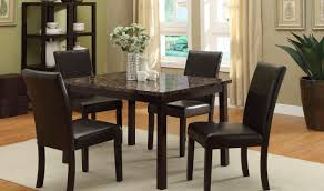 Living Spaces Dining Table Set by Living Spaces Dining Sets Dakota 5 Piece Dining Table W Side