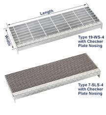 stainless steel grate stair treads grating pacific call 800
