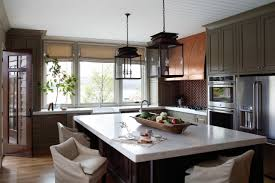 Interior Design Pictures Of Kitchens Local Design Experts Dish On The Hottest Kitchen Trends