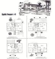 split foyer floor plans inspiring design ideas split foyer house plans in md 9 remodel