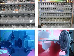 auto car paint color mixing machine paint mixing system with ce