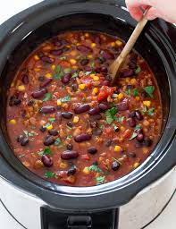 slow cooker turkey chili chef savvy