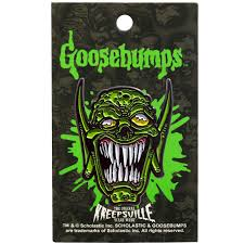 ghost glow mask enamel pin by kreepsville 666 glow in the dark haunted mask mp115