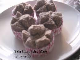 membuat kue dari tepung ketan bolu kukus ketan hitam dapurtika